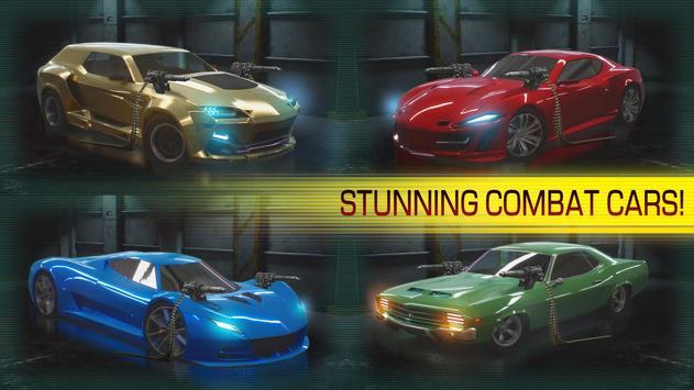 Cyberline Racing Cartaz