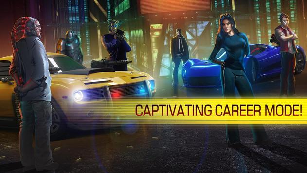 Cyberline Racing imagem de tela 11