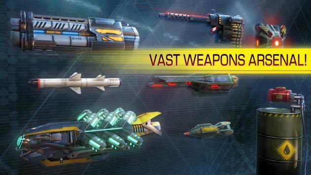 Cyberline Racing imagem de tela 1
