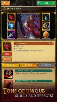 Legend of the Shadow Seekers apk screenshot