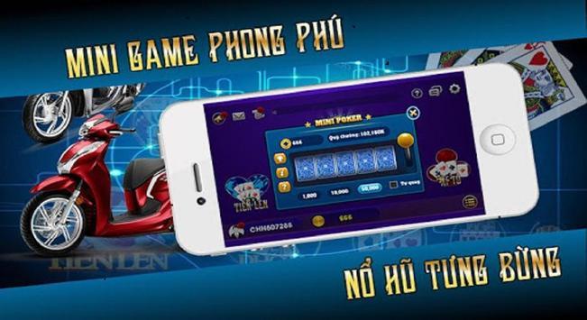 Danh bai doi thuong screenshot 4