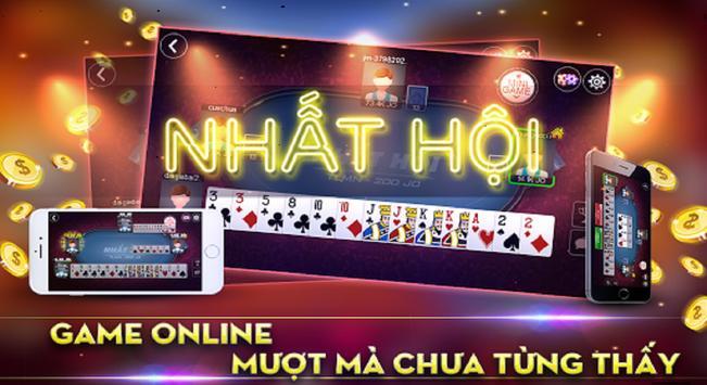 Danh bai doi thuong screenshot 5