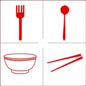预定饭店大全 icon