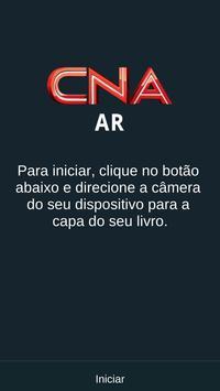 CNA En Contacto 3 poster