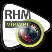 RHM Viewer icon