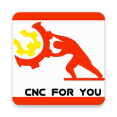 CNC For You icon