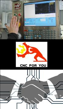 CNC For You poster