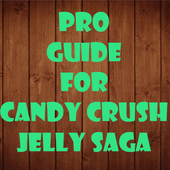 Guide for Candy Crush Jelly icon