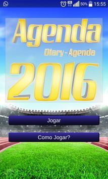 Agenda CNEC 2016 poster