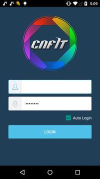 CNFIT 풍속 모니터 apk screenshot