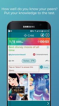 Cnkt apk screenshot