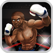 Free Punch Boxing 3D Guide icon