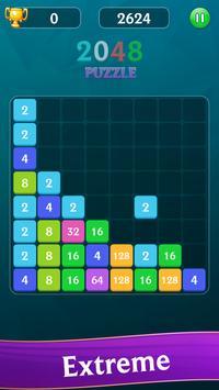 2048 Puzzle screenshot 4