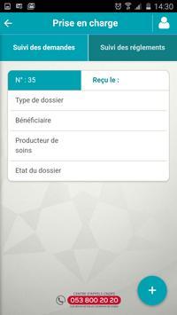 SMART CNOPS - Assuré ảnh chụp màn hình 4