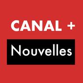 Français Canal + icon