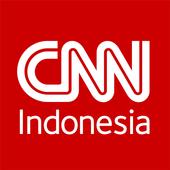 CNN Indonesia - Latest News icon