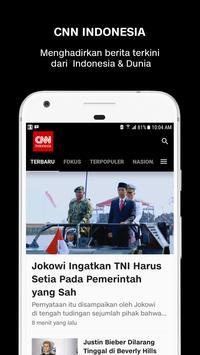 CNN Indonesia - Latest News poster