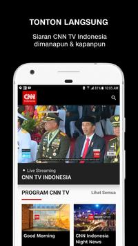CNN Indonesia screenshot 1