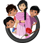 Tyre(Pahiya)Game icon