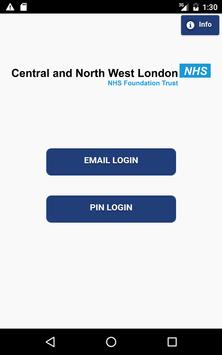 CNWL Patient Portal screenshot 4