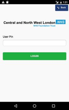 CNWL Patient Portal screenshot 6