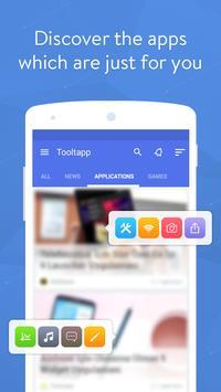 Tooltapp screenshot 1