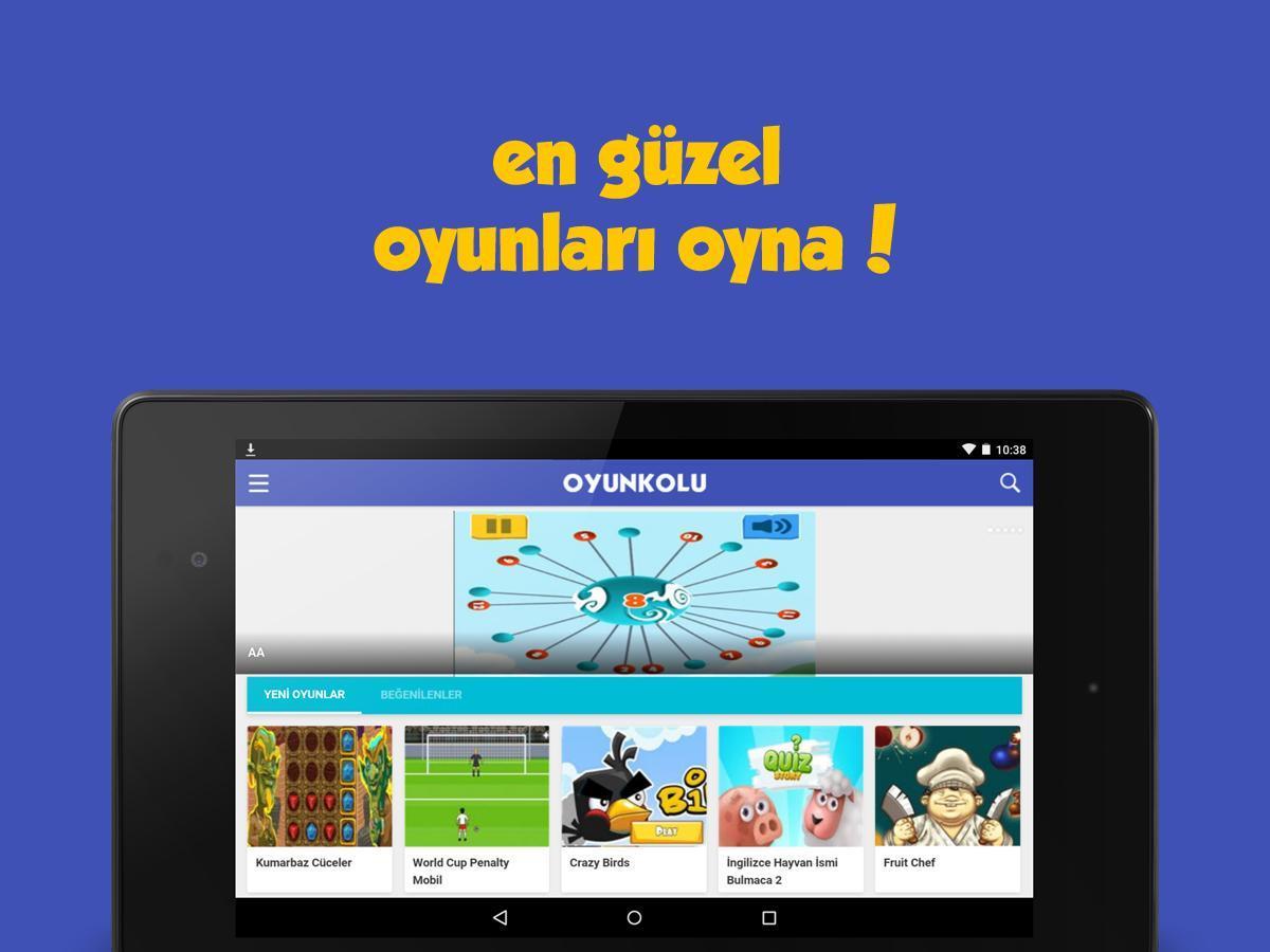 Oyun Kolu Dlya Android Skachat Apk