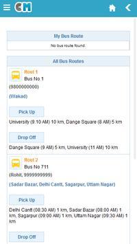 National College apk screenshot