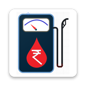 Mileage App icon