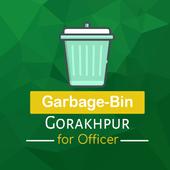 Garbage Bin Gorakhpur icon