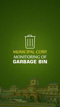 Garbage Bin Gorakhpur poster