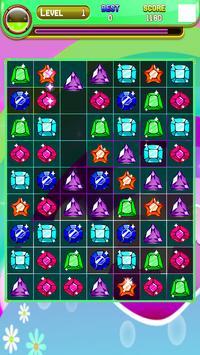 Diamond Match Fun screenshot 3