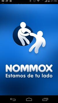 NOMMOX poster