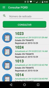 PQRD Vaupés apk screenshot