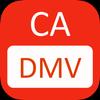 California DMV Permit Test 2019 Edition アイコン