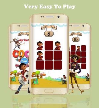 Coco Brain Games for kids screenshot 1