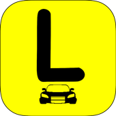 DKT NSW Learners Car Test icon