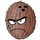 Angry Coco - Infinity Timer icon