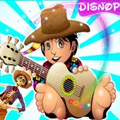 COCO Magical Guitarist icon