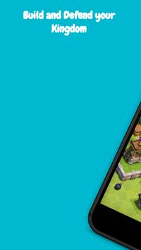 Tips for Clash Of Clans : COC poster