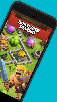 Tips for Clash Of Clans : COC screenshot 1