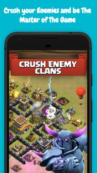 Tips for Clash Of Clans : COC screenshot 2