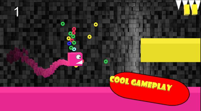 Cube Color Switch screenshot 2
