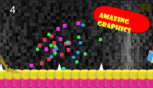Cube Color Switch screenshot 3