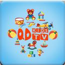QD Kids TV Channel APK