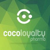 Cocoloyalty Pharma icon