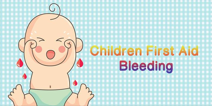 Children First Aid Tutorials for Parents poster