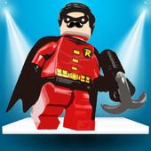 Guide LEGO Batman 3 icon