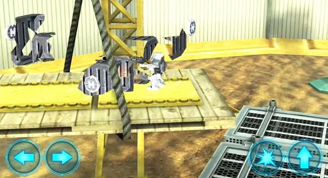 Guide LEGO Hero Factory apk screenshot