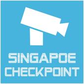 SG Checkpoint icon